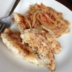 Cinnamon Lemon Chicken | Our Paleo Life