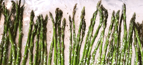 Roasted Asparagus | Our Paleo Life