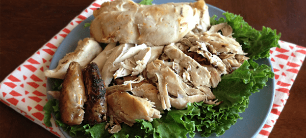 Slowcooker Rotisserie Chicken | Our Paleo Life