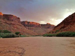 Colorado River, Moab, UT | Our Paleo Life