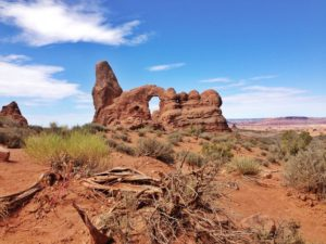 Arches National Park, Moab, UT | Our Paleo Life