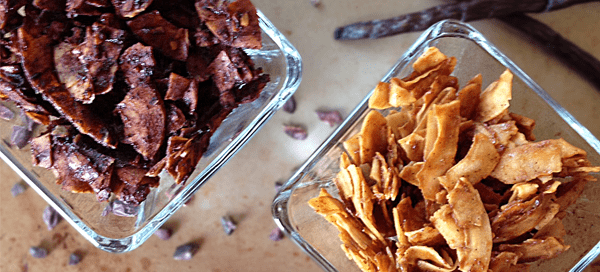 Candied Coconut (4 Flavors) | Our Paleo Life