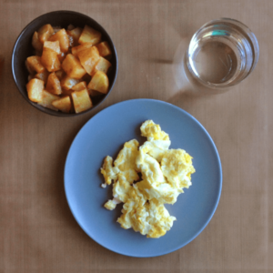 Whole30 Day4 Breakfast | Our Paleo Life