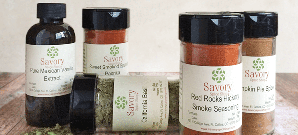 {Flash Giveaway} Savory Spice Shop | Our Paleo Life