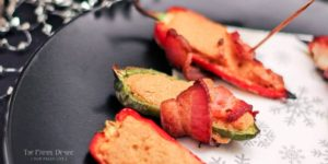 Jalapeno Poppers by The Primal Desire