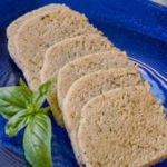 Savory Italian Crackers {by Louise at PaleoMagazine.com}