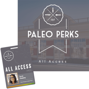 Paleo Perks All Access