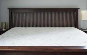 intelliBED Mattress Review by Our Paleo Life