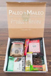 Paleo by Maileo Product Review
