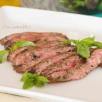 Serrano Lime Skirt Steak