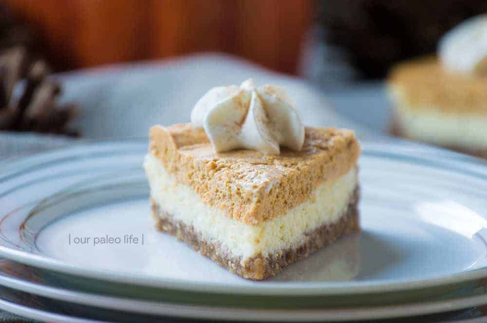 Keto Pecan Pie Cheesecake Recipe