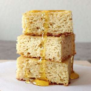 Paleo Cornbread without Corn
