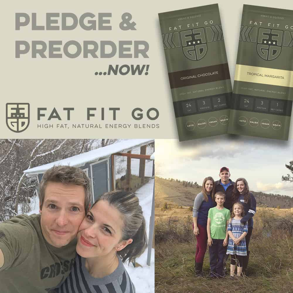 Pledge and Pre-Order Now!