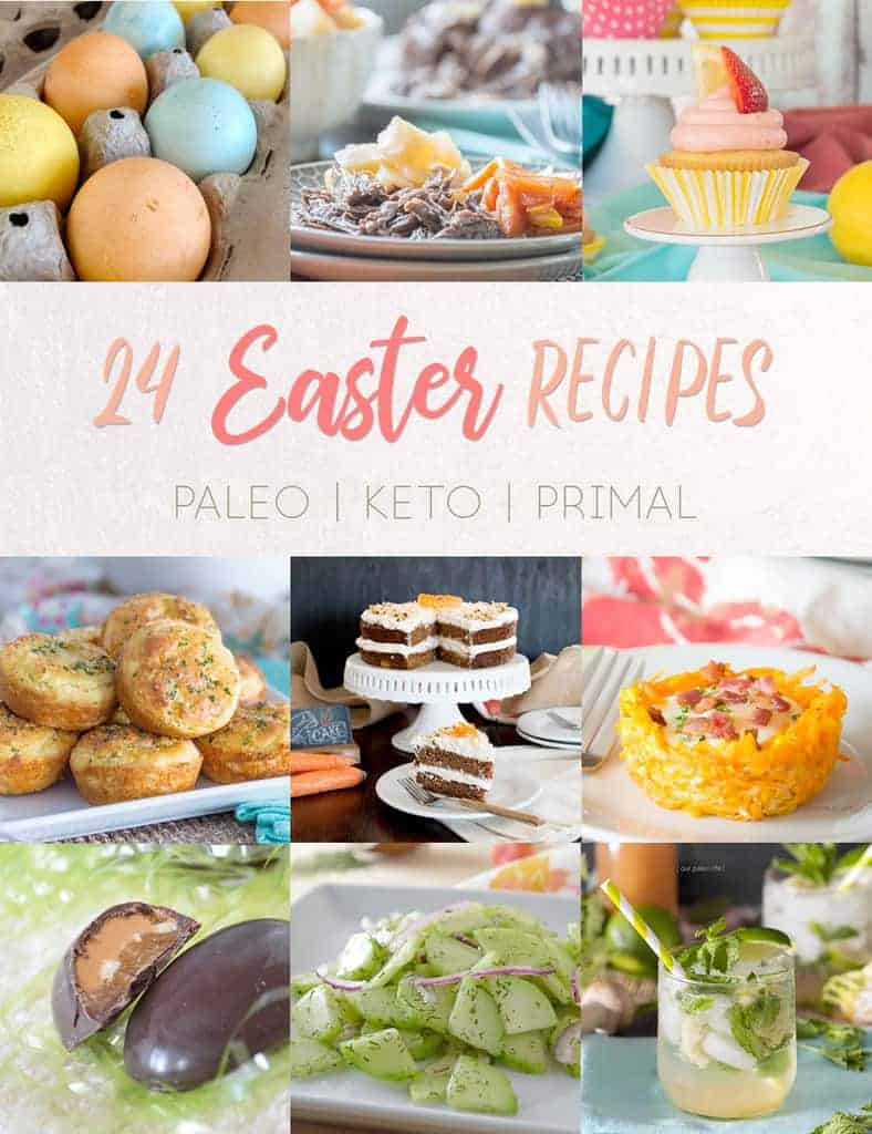 24 perfect paleo keto easter recipes ideas recipes to keep 24 perfect paleo keto easter recipes negle Gallery