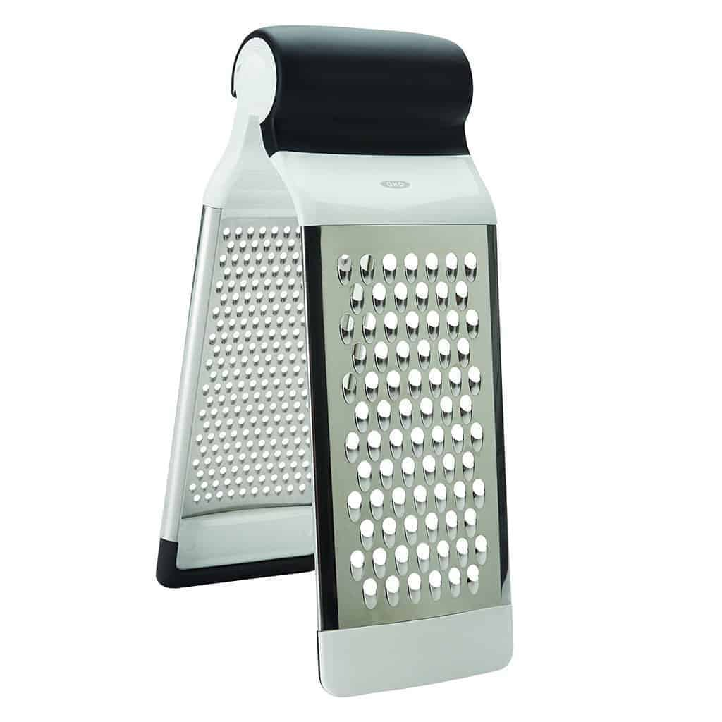 Folding Cheese Grater