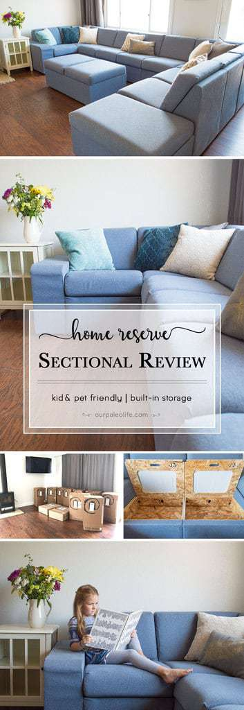 Want to know if purchasing a Home Reserve sofa or sectional is worth it? We think it is, but check out our complete review to see if Home Reserve is right for your home.
