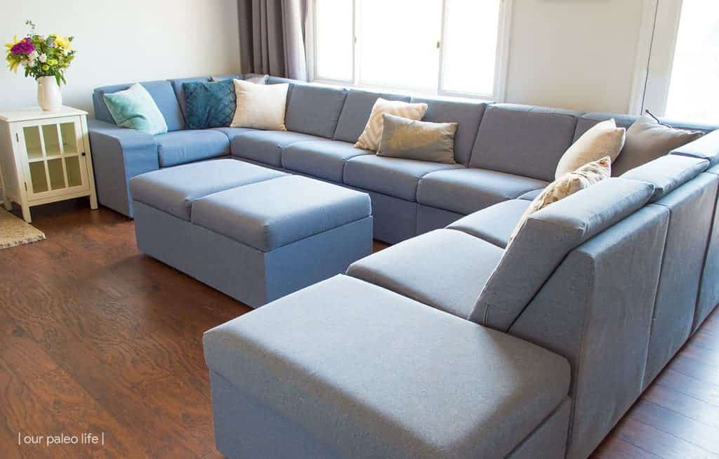 Universal Stretch Sofa Slipcovers Furniture Covers for