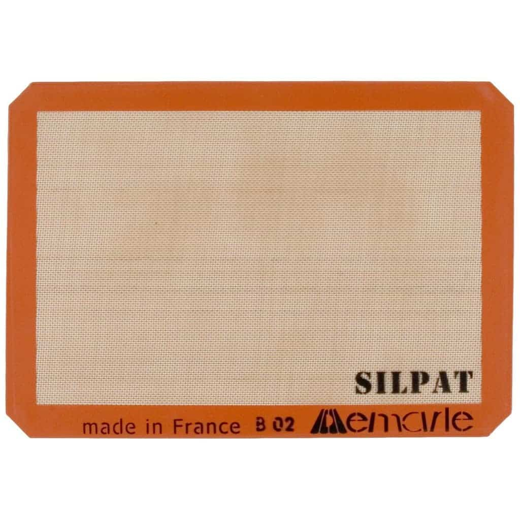 Silpat Silicone Mat