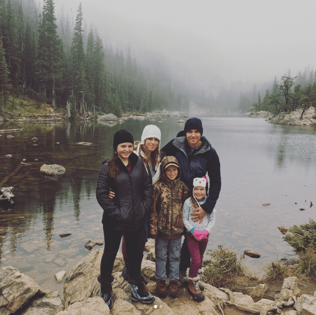 Outdoor Family Adventure